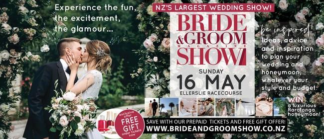 Bride & Groom Wedding Show