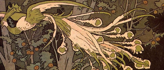 The Mystery of the Firebird: Russian Folklore and Mythology