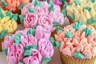 Cupcake Creation Class