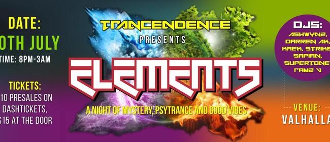 Transcendence Presents: Elements