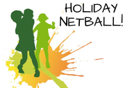 July Holiday Netball Sessions
