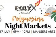 Polynesian Night Market