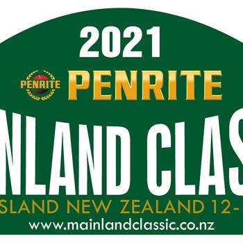 The Penrite Mainland Classic Tour 2021