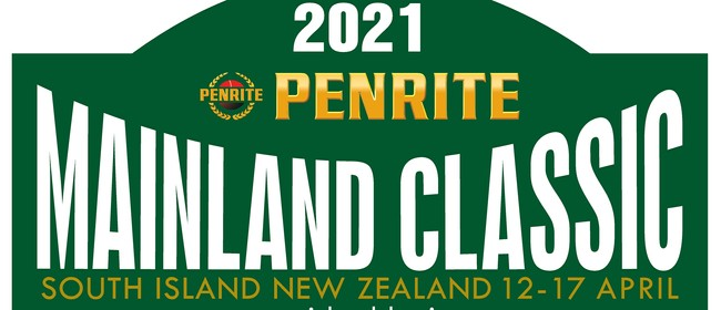 The Penrite Mainland Classic Tour 2021