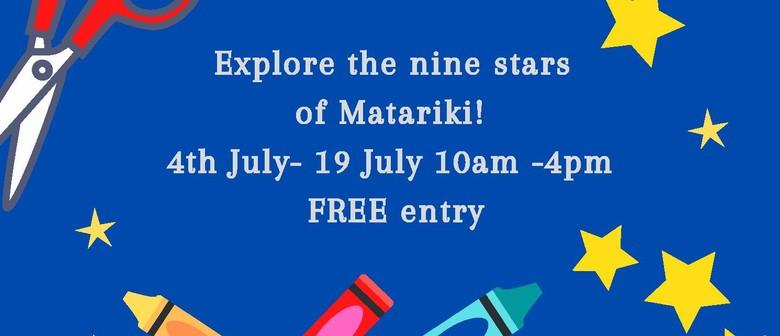 Matariki School Holiday Programme