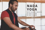 Nada Yoga Workshop