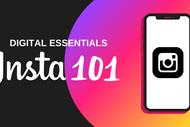 Instagram 101 Workshop