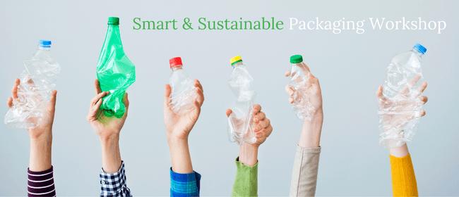 Smart & Sustainable Packaging Workshop