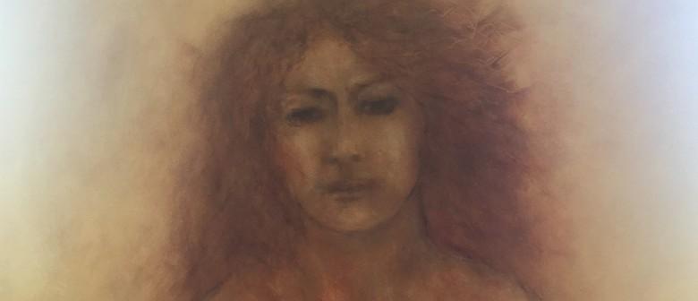 """Unveiled"" a figurative exhibition by Amanda Morton"