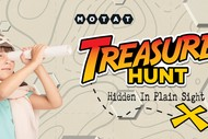 MOTAT School Holiday Experience: Treasure Hunt