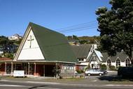 Presbyterian Service