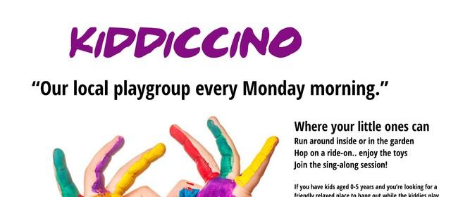 Play Group - Kiddiccino
