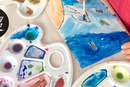 Kids Art Classes - Art Juniors