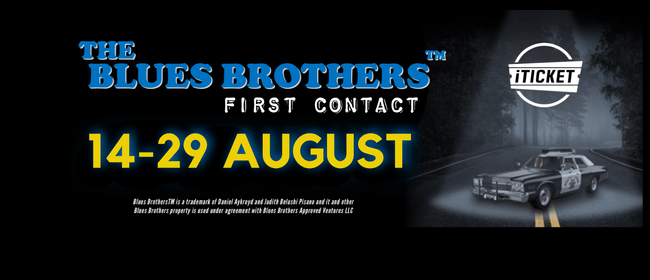 Blues Brothers: First Contact