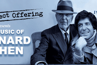 The Music of Leonard Cohen: A Journey 1967 to 2016