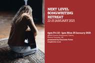 Next Level Songwriting Retreat: SOLD OUT