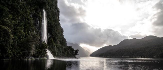Fiordland Wilderness Adventure
