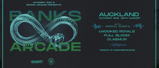 Banks Arcade