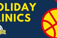 Basketball Holiday Clinics