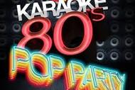 Karaoke Fun Times