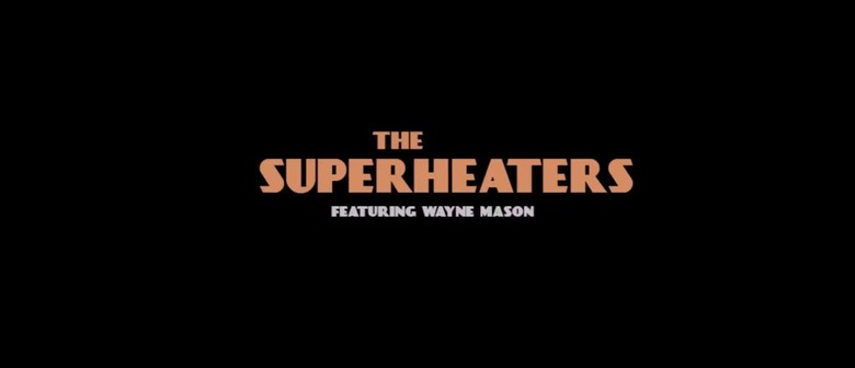 The Superheaters