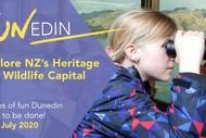 FUNedin - Dunedin School Hols Fun Deals & Events