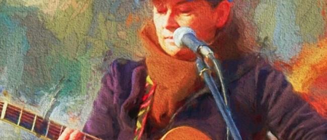 Lynette Diaz - Original Songs Reminiscent of 60's Folk