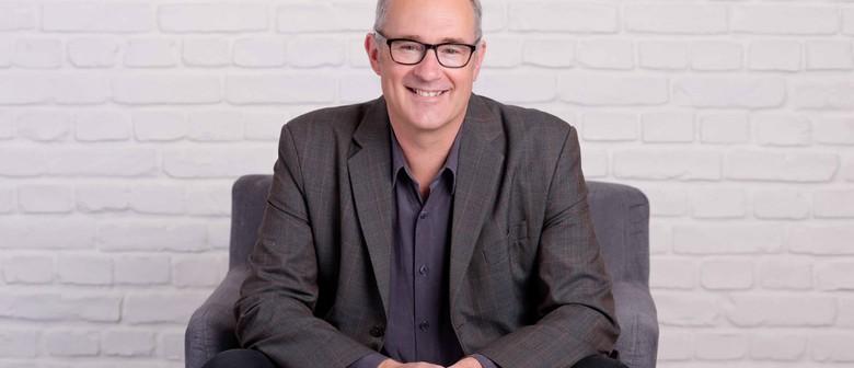 Fast Forward 2020 - Phil Twyford