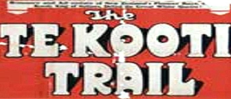 The Te Kooti Trail - Silent Film