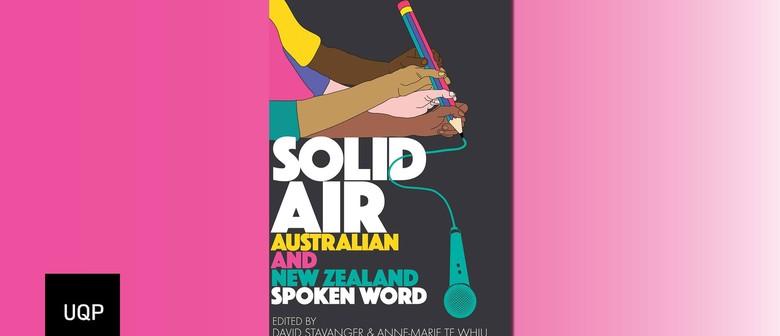 Solid Air Launch Aotearoa