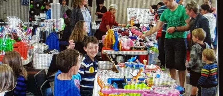 Howick Kids Market