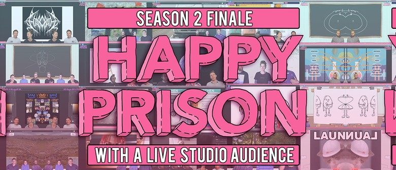 Happy Prison - Season 2 Grand Finale