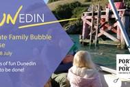 FUNedin - Family Bubble Cruise