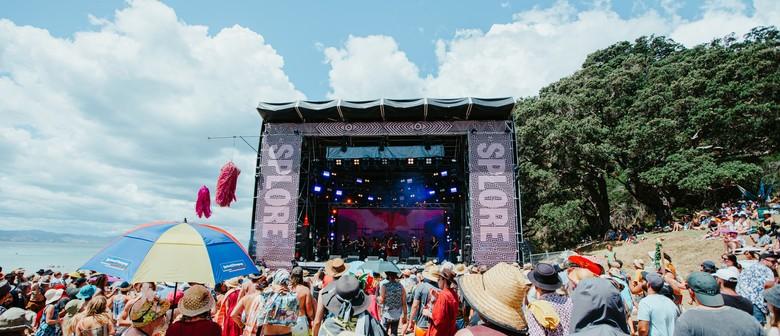 Splore Festival: POSTPONED