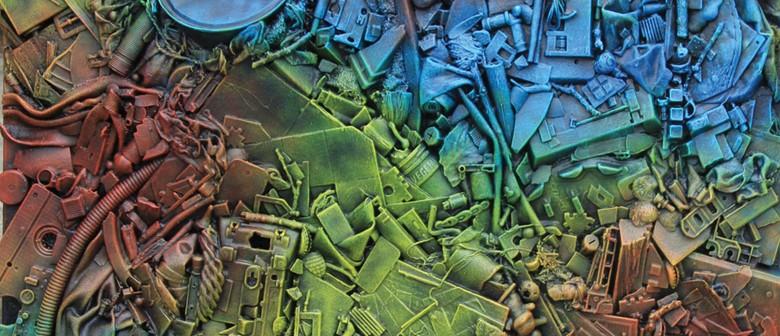 Alexander Bartleet: 10,000 Objects