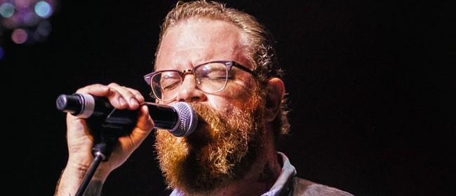 Adam McGrath Sensational Balladeer