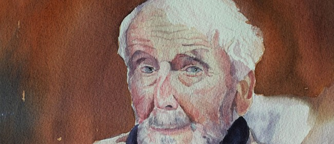 Face-to-Face: Drawing a Portrait