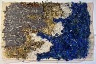 Sea Fever - Exhibition of Textile Art By Lynne Frith