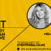 Comedy Night at Anthology - Melaine Bracewell