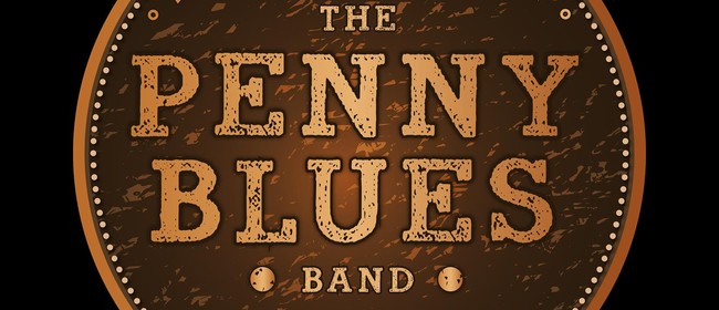 The Penny Blues Band