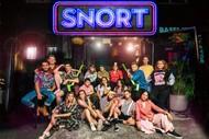 Snort On Tour