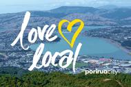 Love Local Porirua Expo