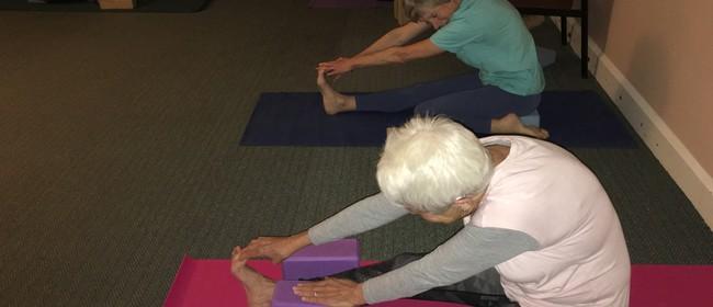 Hatha Yoga with Marina Locke