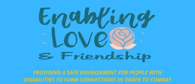 Enabling Love Coffee Club