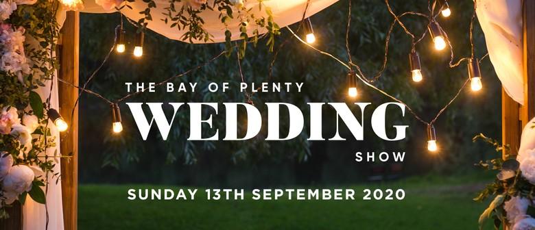 The Bay Of Plenty Wedding Show 2020
