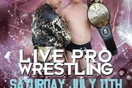 Maniacs United Professional Wrestling: Oratia