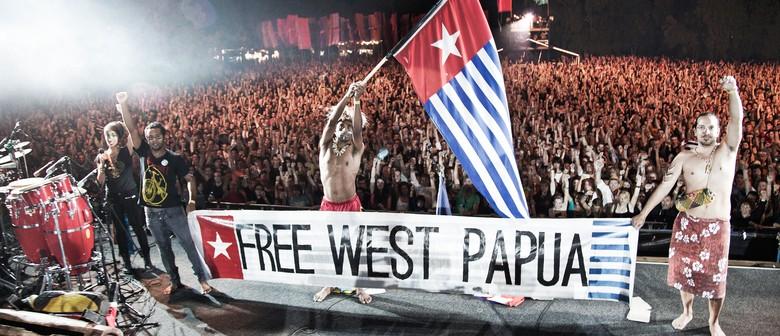 Free West Papua Fundraising Dance: POSTPONED
