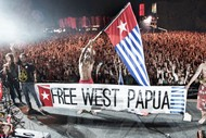 Free West Papua Fundraising Dance: POSTPONED