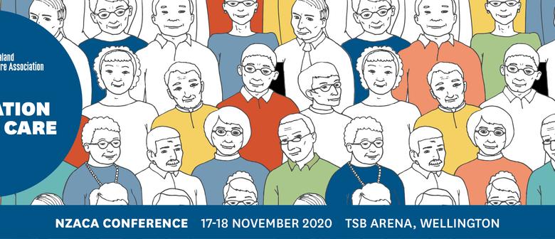 NZACA Conference 2020