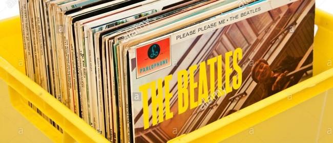 Palmerston North Record Fair